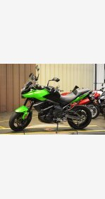2014 Kawasaki Versys for sale 200490645