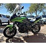 2014 Kawasaki Versys for sale 201044256