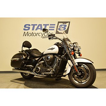 2014 Kawasaki Vulcan 1700 for sale 200641711