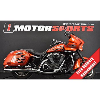 2014 Kawasaki Vulcan 1700 for sale 200709530