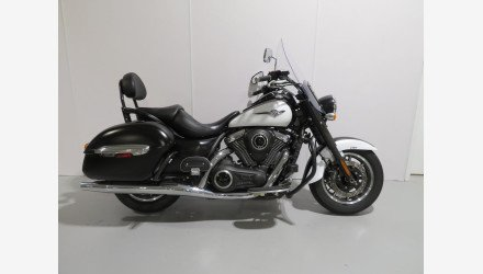 2014 Kawasaki Vulcan 1700 for sale 200789379
