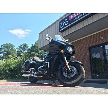 2014 Kawasaki Vulcan 1700 for sale 200950568