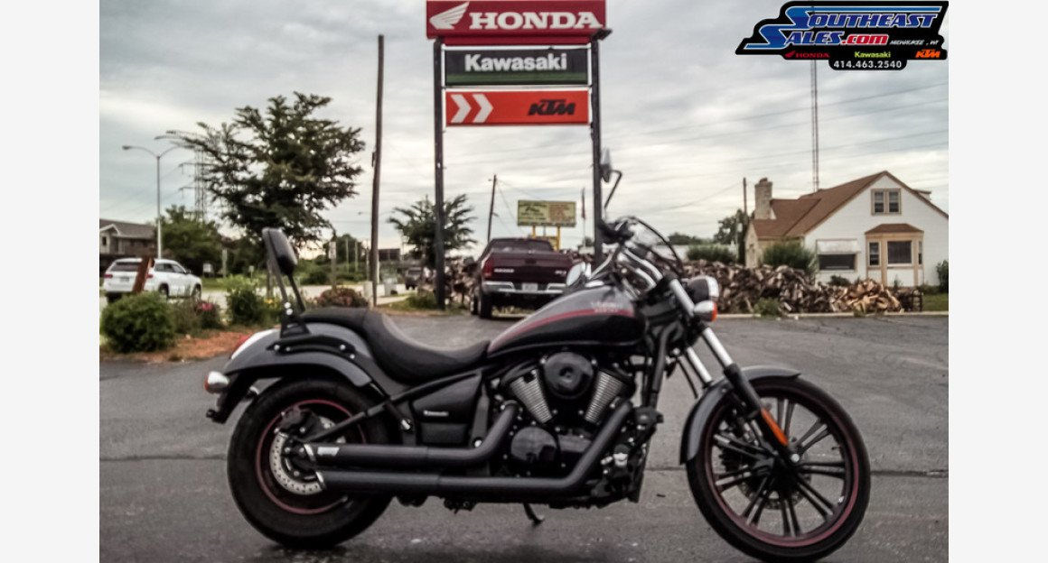 2014 Kawasaki Vulcan 900 for sale 200618377