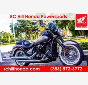 2014 Kawasaki Vulcan 900 for sale 200629652