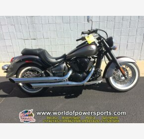2014 Kawasaki Vulcan 900 for sale 200636668
