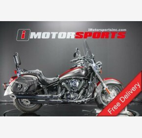 2014 Kawasaki Vulcan 900 for sale 200699644