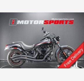 2014 Kawasaki Vulcan 900 for sale 200703463
