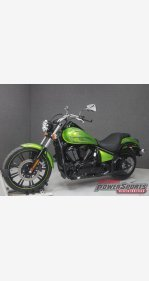 2014 Kawasaki Vulcan 900 for sale 200722092