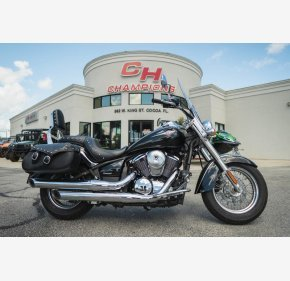 2014 Kawasaki Vulcan 900 for sale 200728385