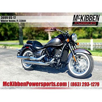 2014 Kawasaki Vulcan 900 for sale 200800039