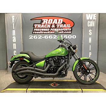 2014 Kawasaki Vulcan 900 for sale 200824899
