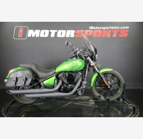 2014 Kawasaki Vulcan 900 for sale 200929668