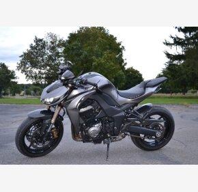 2014 Kawasaki Z1000 for sale 200852361