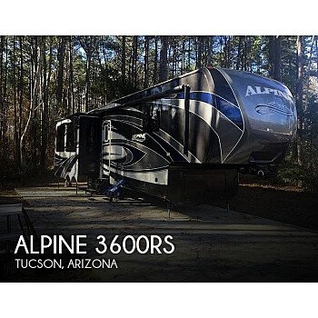 2014 Keystone Alpine for sale 300248922