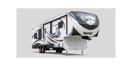 2014 Keystone Avalanche 320RK specifications