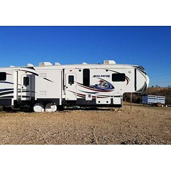 2014 Keystone Avalanche for sale 300179040