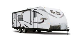 2014 Keystone Bullet 204RBS specifications