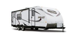 2014 Keystone Bullet 217RBS specifications