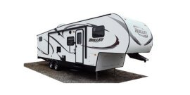 2014 Keystone Bullet 252FL specifications