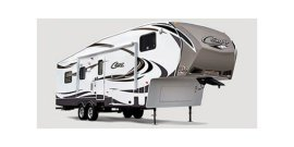 2014 Keystone Cougar 324RLBWE specifications