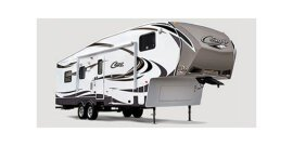 2014 Keystone Cougar 325SRX specifications