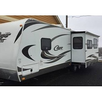 2014 Keystone Cougar for sale 300157318