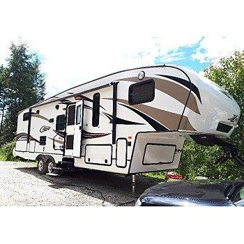 2014 Keystone Cougar for sale 300165059