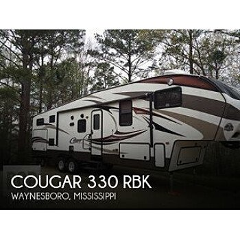 2014 Keystone Cougar for sale 300182514