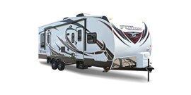 2014 Keystone Fuzion 301 specifications