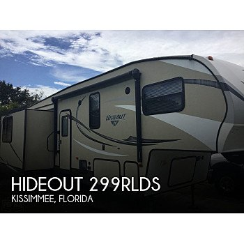 2014 Keystone Hideout for sale 300258142