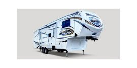 2014 Keystone Montana 3800RE specifications