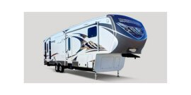 2014 Keystone Mountaineer 346LBQ specifications