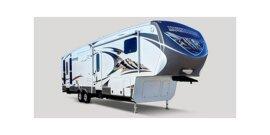 2014 Keystone Mountaineer 358RLT specifications