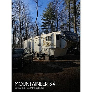2014 Keystone Mountaineer for sale 300237131