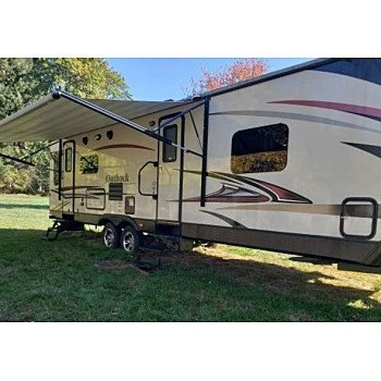 2014 Keystone Outback for sale 300182597