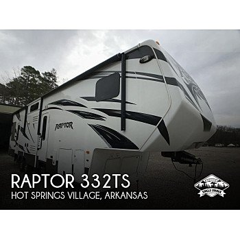 2014 Keystone Raptor for sale 300212940