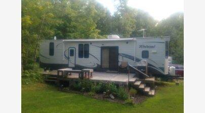 2014 Keystone Retreat for sale 300158445
