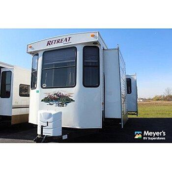 2014 Keystone Retreat for sale 300201336