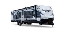 2014 Keystone Springdale 267BHSSRWE specifications