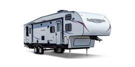 2014 Keystone Springdale 284FWBHSSR specifications