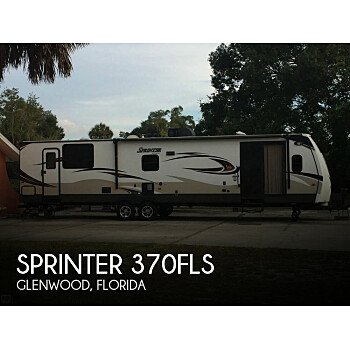 2014 Keystone Sprinter for sale 300182387