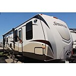 2014 Keystone Sprinter for sale 300301464