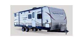 2014 Keystone Summerland 1790QB specifications