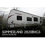 2014 Keystone Summerland for sale 300299441