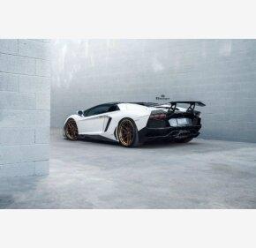 2014 Lamborghini Aventador for sale 101345912
