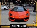 2014 Lamborghini Aventador LP 700-4 Roadster for sale 101526730