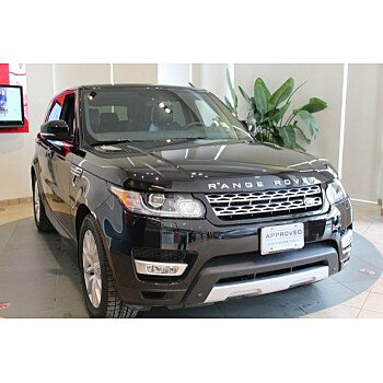 2014 Land Rover Range Rover Sport Supercharged for sale 100956871