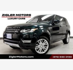 2014 Land Rover Range Rover Sport for sale 101322205