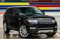 2014 Land Rover Range Rover Sport for sale 101325745