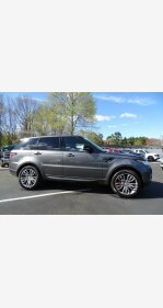 2014 Land Rover Range Rover Sport Supercharged for sale 101332039